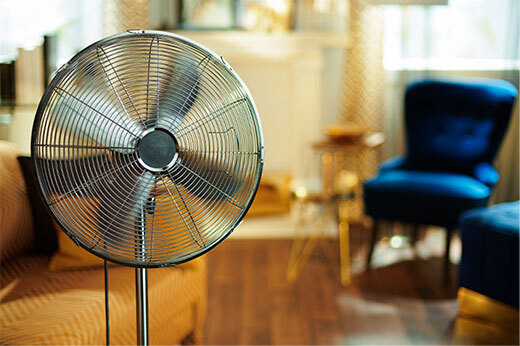 Household Fan