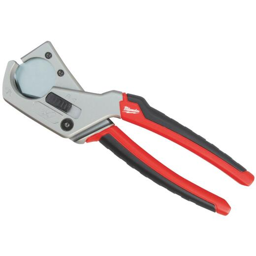 Milwaukee 1 In. Plastic Tubing Cutter