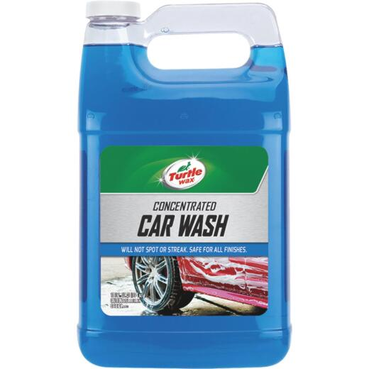 Turtle Wax 100 Oz. Liquid Concentrate Car Wash
