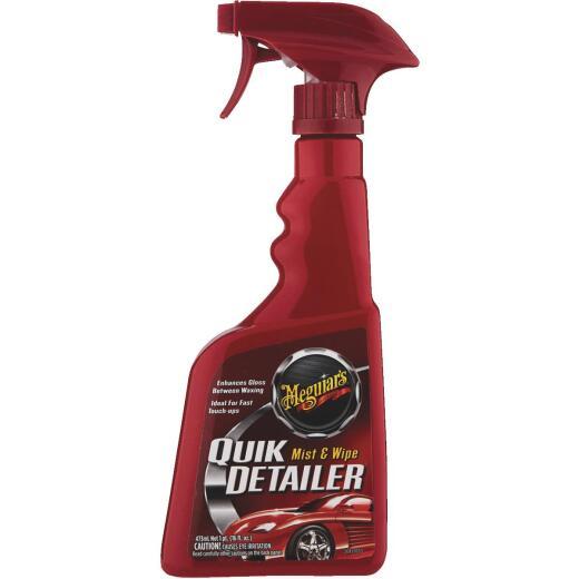 Meguiars 16 oz Trigger Spray Detailer