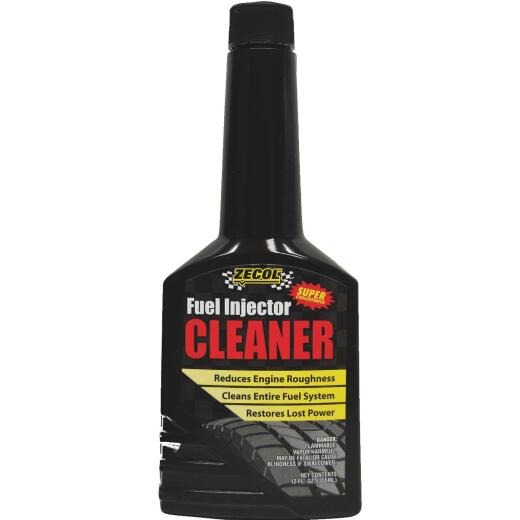Prime Guard 12 Fl. Oz. Fuel Injector Fuel System Cleaner