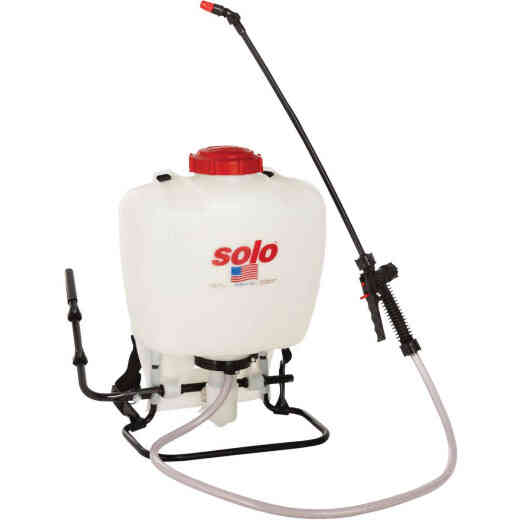 Solo 425 4 Gal. Backpack Sprayer