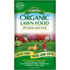 Espoma Organic 29 Lb. 5000 Sq. Ft. 9-0-0 All Season Lawn Fertilizer Image 1