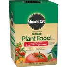 Miracle-Gro 1.5 Lb. 18-18-21 Tomato Dry Plant Food Image 1