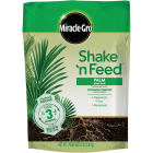 Miracle-Gro Shake N' Feed 8 Lb. 8-8-8 Palm Dry Plant Food Image 1