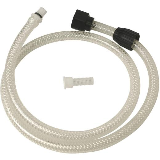 Chapin Replacement Braided Sprayer Hose Kit