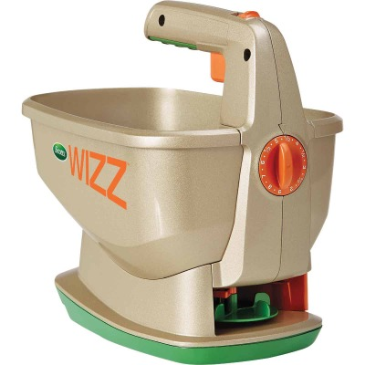 Scotts Wizz Handheld Spreader