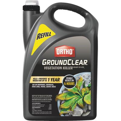 Ortho GroundClear 1.33 Gal. Ready To Use Refill Vegetation Killer