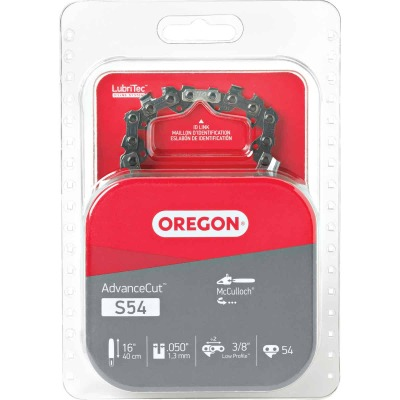 Oregon AdvanceCut S54 16 In. Chainsaw Chain