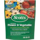 Scotts 3 Lb. 10-10-10 All-Purpose Flower & Vegetable Dry Plant Food Image 1