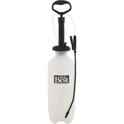 Do it Best Stand 'N Spray 3 Gal. Tank Sprayer