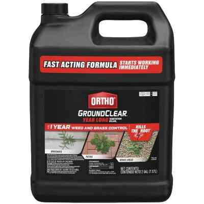 Ortho GroundClear 2 Gal. Concentrate Vegetation Killer