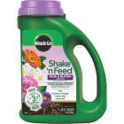Miracle-Gro Shake N' Feed 4.5 Lb. 9-18-9 Bloom Booster Dry Plant Food Image 1