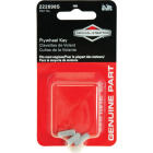 Briggs & Stratton 222698S Flywheel Key (3-Count) Image 1