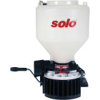 Solo Portable Broadcast Fertilizer Chest-Mount Spreader Image 1