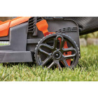 Black & Decker 17 In. 12A Push Electric Lawn Mower Image 2