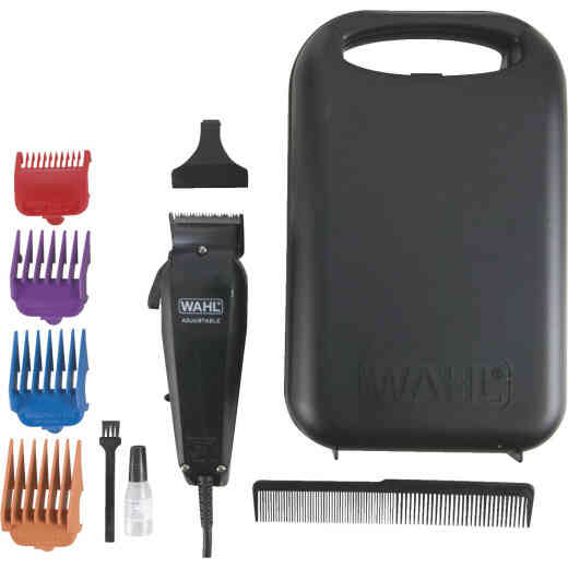 Clippers & Hair Cutters